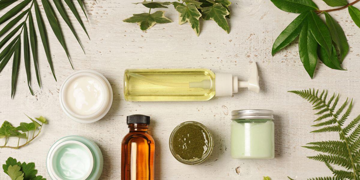 چرا باید از محصولات آرایشی گیاهی استفاده کنیم؟ / خرید لوازم آرایشی گیاهی