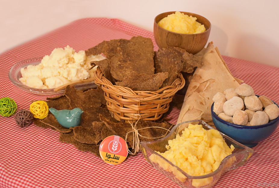 پیشنهاد برای صبحانه سالم + خرید محصولات صبحانه سالم
