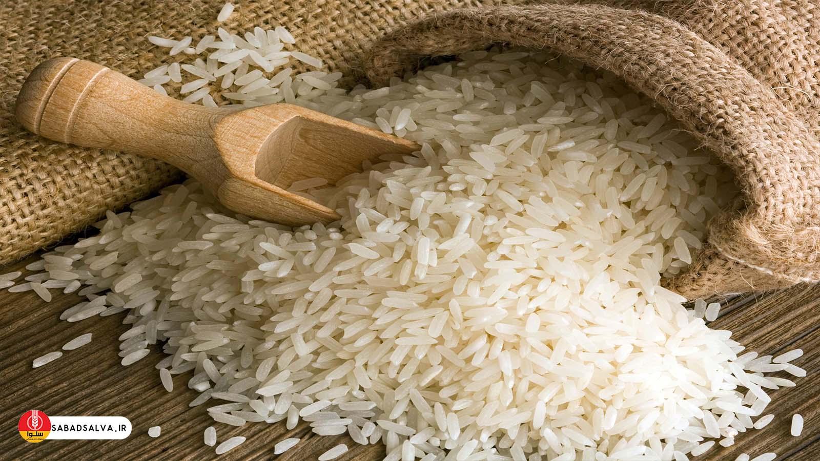 خرید برنج عنبربو