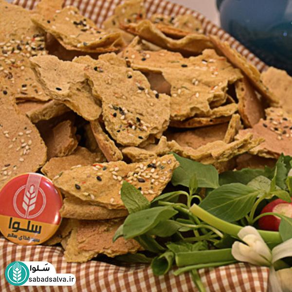 کرمان(نان خشک)