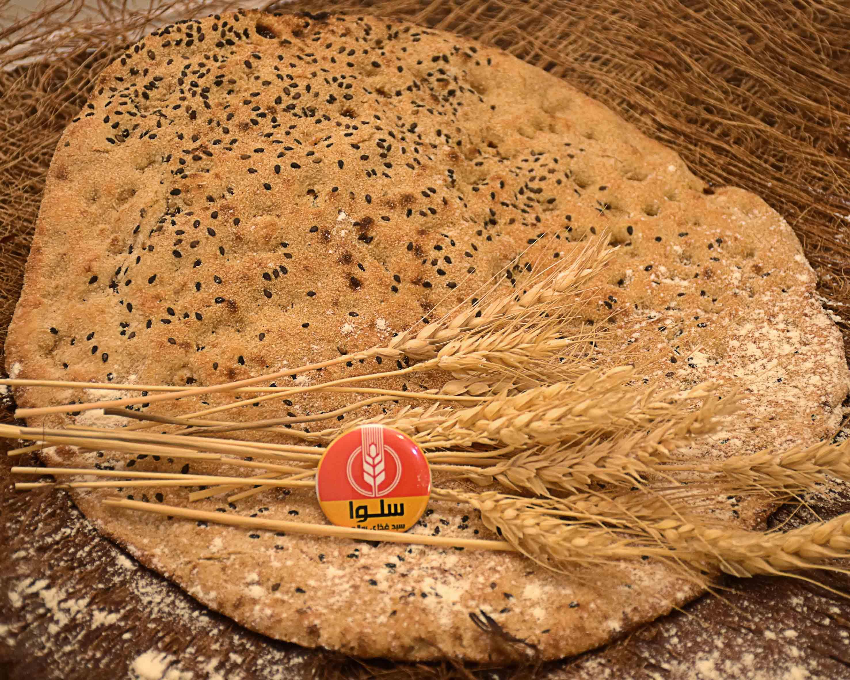 تقاوت نان بومی با نان شهری