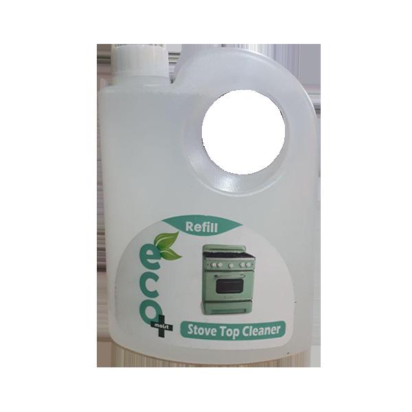 گاز پاک کن یک لیتری ایکو (1 لیتر)