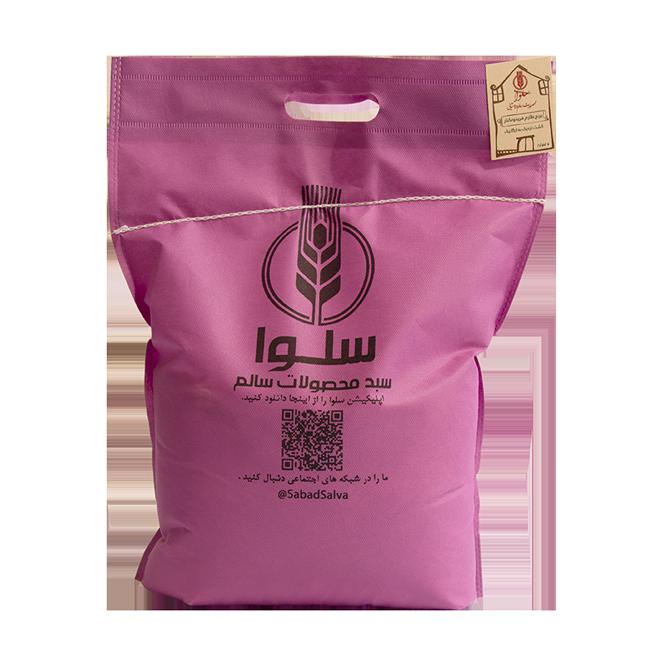 برنج طارم (5 کیلوگرم)