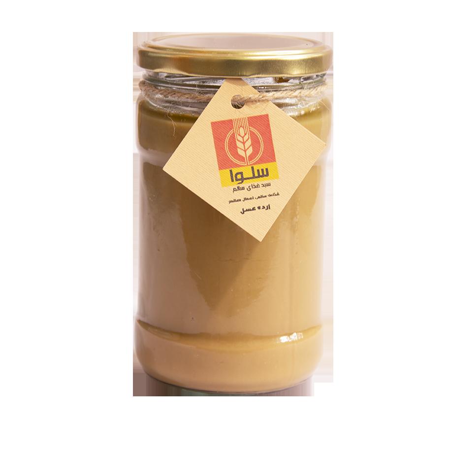 ارده عسل (600 گرم)