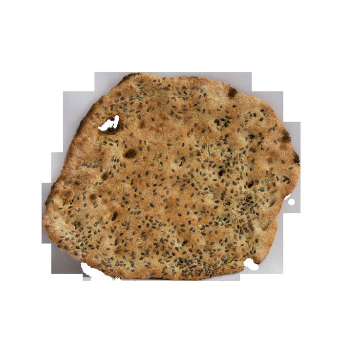 نان جو (5 قرص)