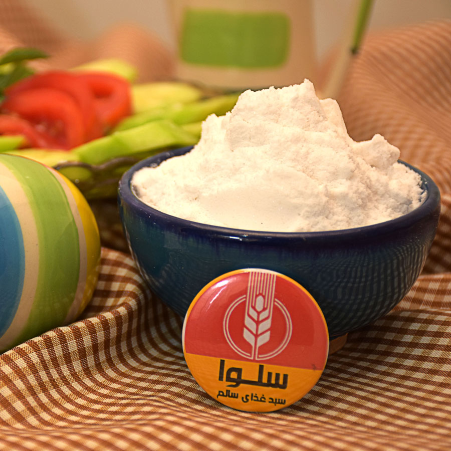 پودر سنگ نمک (1 کیلوگرم)