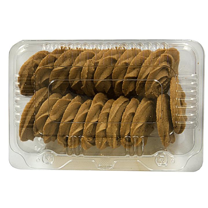 کوکی نسکافه (250 گرم)