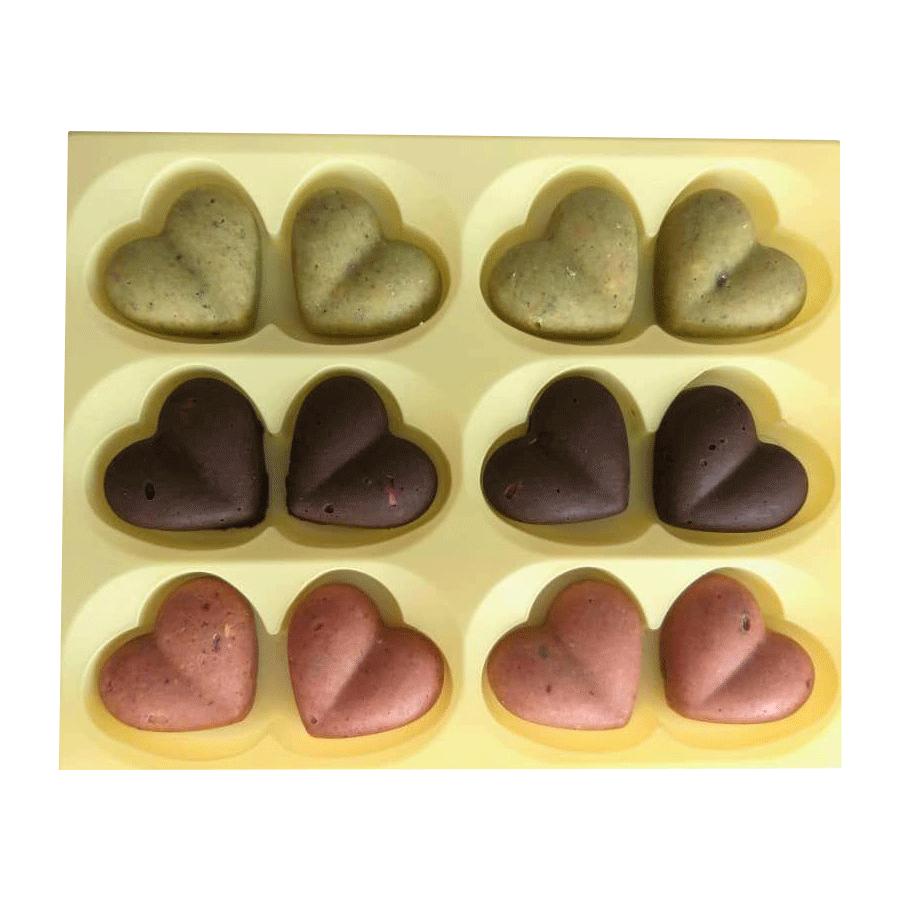 شکلات جوانه (1 بسته)