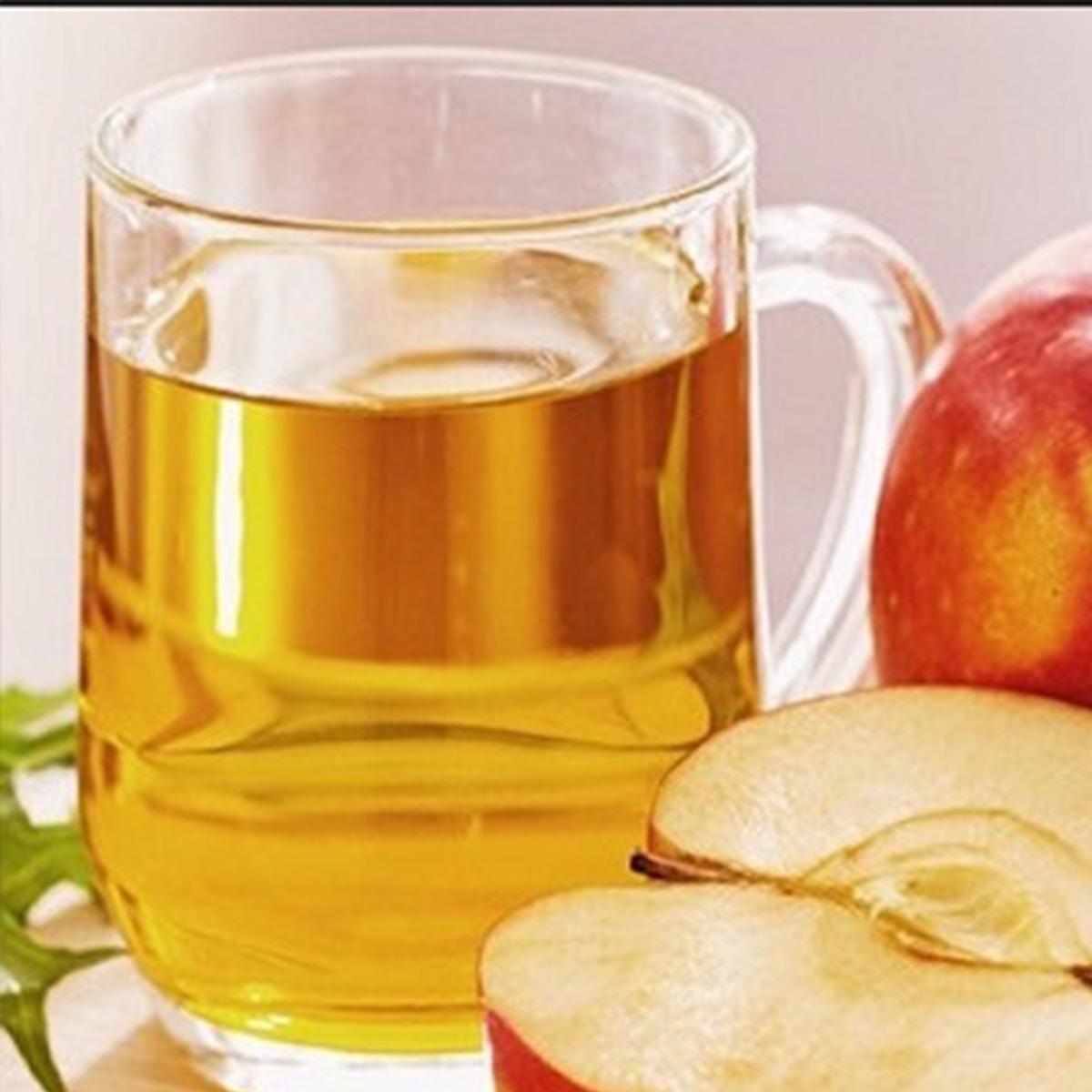 سرکه سیب (1 لیتر)