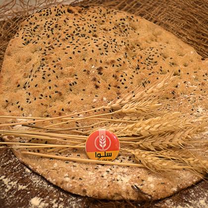 نان سلوا (1 بسته)