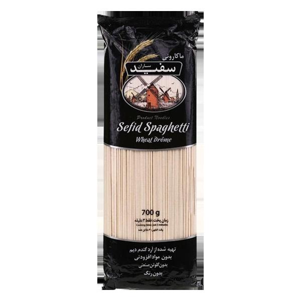ماکارونی سفید (700 گرم)