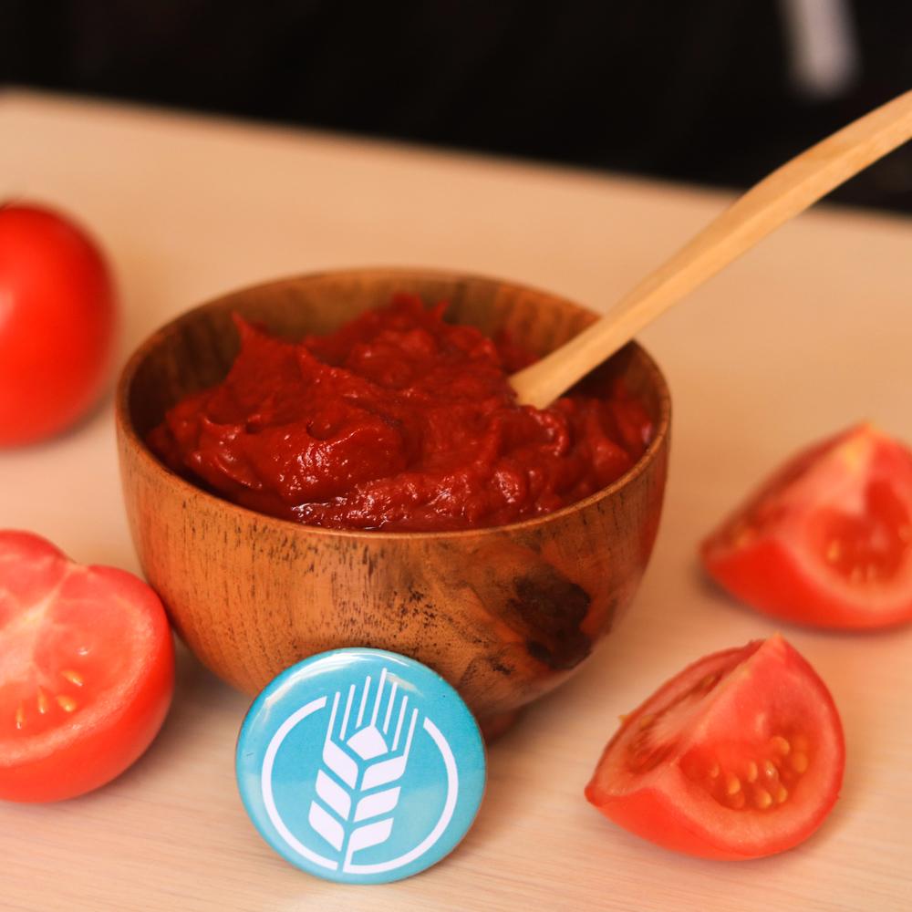 رب گوجه (700 گرم)